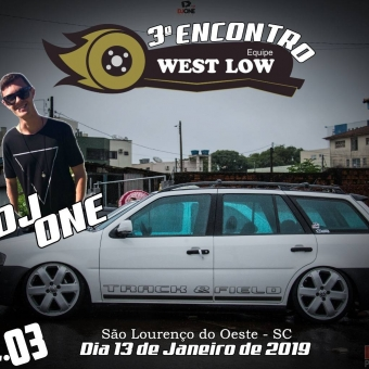 Equipe West Low Vol.03