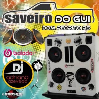 SAVEIRO DO GUI 2018