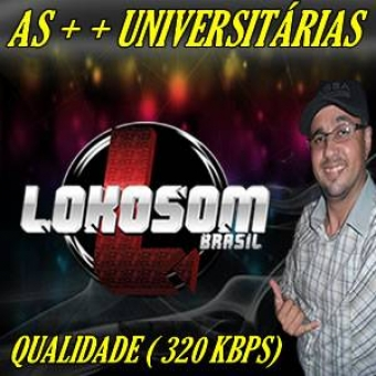 AS TOPS UNIVERSITÁRIOS VOL 02