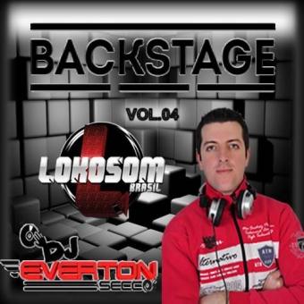 Back Stage Vol.04