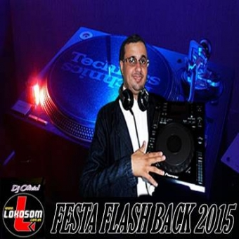 FESTA FLASH BACK OPEN BAR