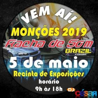 2º Campeonato de Som (Racha de Som Brasil)