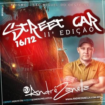 11º Street Car