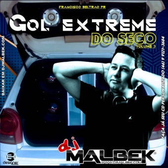 GOL EXTREME DO SECO VOL6
