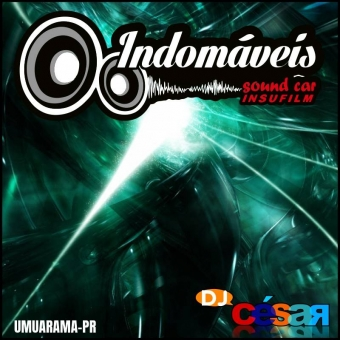 Indomaveis Sound Car