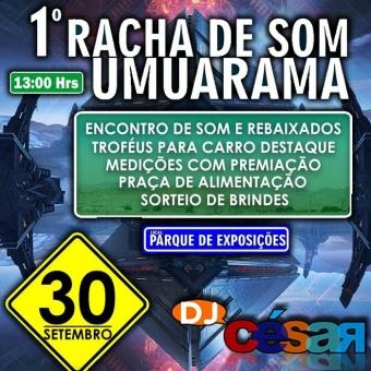 Racha De Som Umuarama