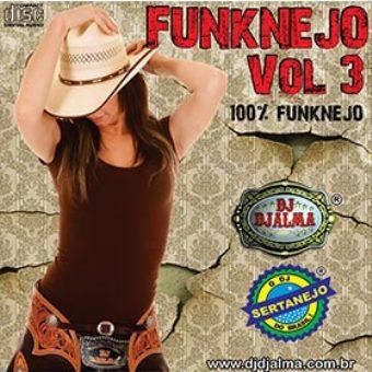 Funknejo Vol. 03