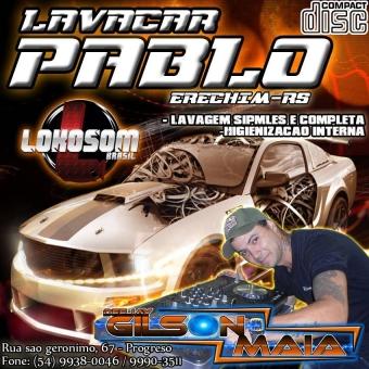LAVACAR PABLO ERECHIM RS - ESP SERTANEJO 2015