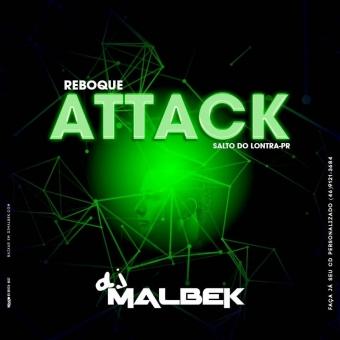 REBOQUE ATTACK