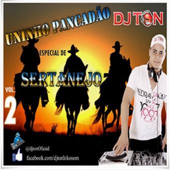 Uninho Pancadão Vol. 02