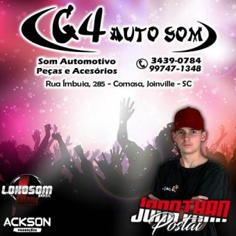 G4 Auto Som Dj Jonathan Postai 2019.zip