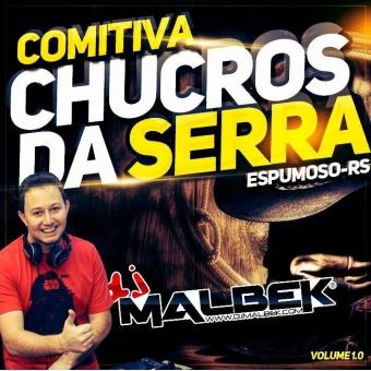 COMITIVA CHUCROS DA SERRA VOL1