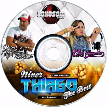 Niver Thiago The Best
