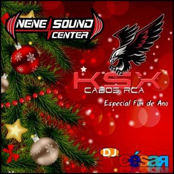 Nene Sound Center e KSX Cabos RCA Fim de Ano