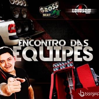 ENCONTRO DAS EQUIPES 2016