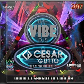 THE VIBE DJ´S VOL.08 - 2017