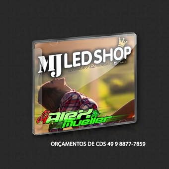 MJ LED SHOP - SERTANEJAS/ELETRONICAS
