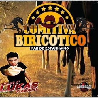COMITIVA BIRICOTICO