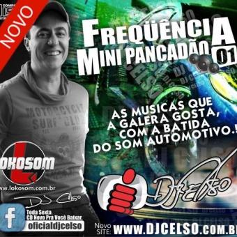 Mini Pancadão Vol. 01