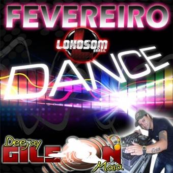 FEVEREIRO-DANCE-Reggaeton