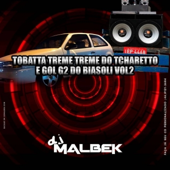 TOBATTA TREME TREME VOL2