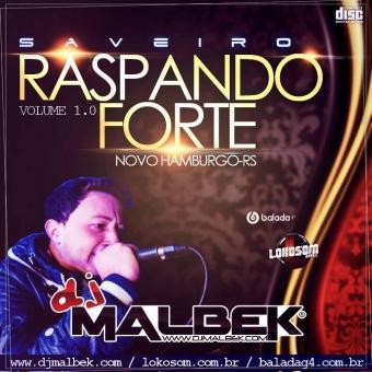 SAVEIRO RASPANDO FORTE VOL1