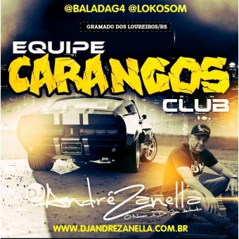 Carangos Club 2018
