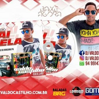 CD Saveiro Vai Nela # Vol 01 Conçeiçao do Araguaia-PA By Valdo Castilho
