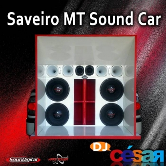 Saveiro MT Sound Car