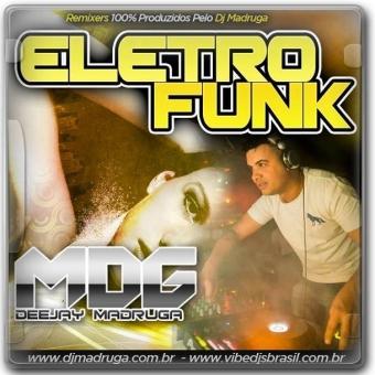 Eletro-Funk Brasil 2015