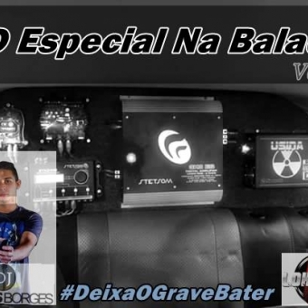 CD Especial Na Balada Vol.03