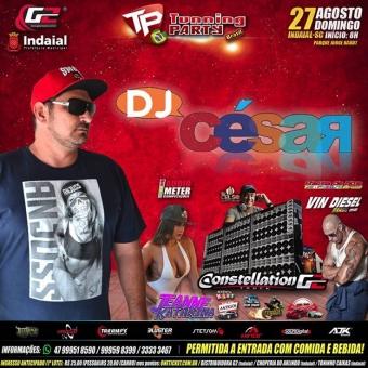 G2 e Tunning Party Brasil em Indaial SC