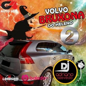 VOLVO BRUXONA VOL 2