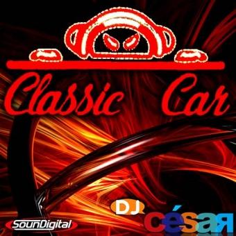 Classic Car - Ponta Porã MS