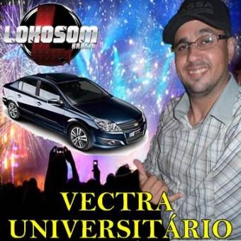VECTRA UNIVERSITÁRIO LOKOSOM