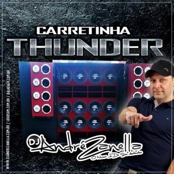 Carretinha Thunder 2017