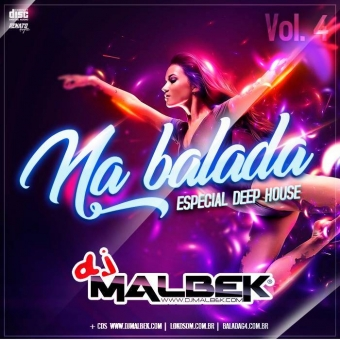 NA BALADA 2018 (ELETRO DANCE)