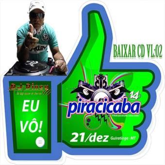 Piracicaba 2013 Vol. 02