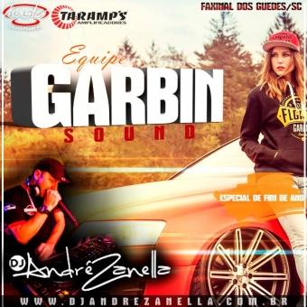 Equipe Garbin Sound 2020
