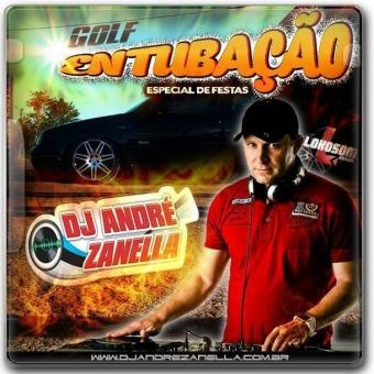Golf Entubação Especial de Festas Volume 3