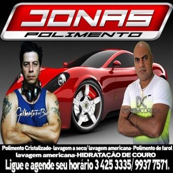 Jonas Polimentos
