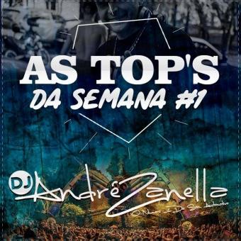 As Top's Da Semana #1