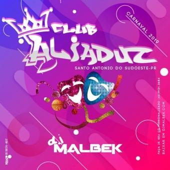 ALIADUZ CLUB CARNAVAL 2019