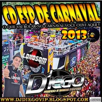 Especial De Carnaval 2013