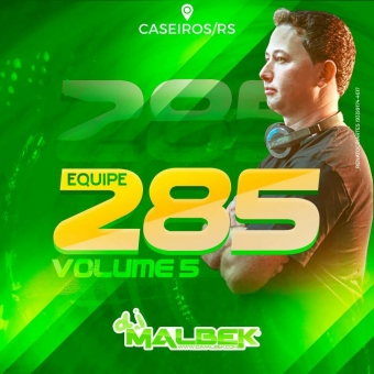 EQUIPE 285 VOL5