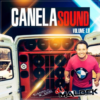 CANELA SOUND VOL1