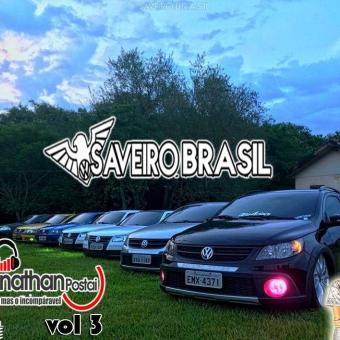 Saveiro Brasil Vol 3 Dj Jonathan Postai Sc 2017
