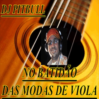 cd so modao de viola