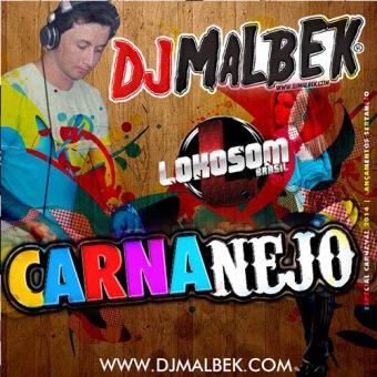 Carnanejo Especial Sertanejo Carnaval 2014