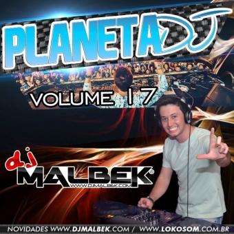 PLANETA DJ VOL17 (AS MELHORES DA DANCE MUSIC)